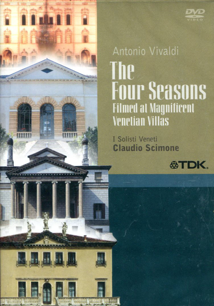 The four seasons 1